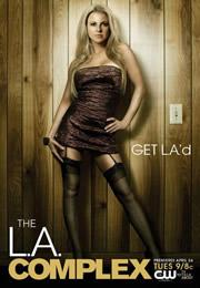 The LA Complex 2x11 Sub Español Online