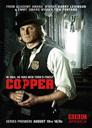 Copper 1x14 Sub Español Online