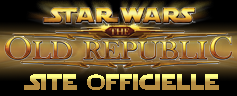Site officiel The Old Republic