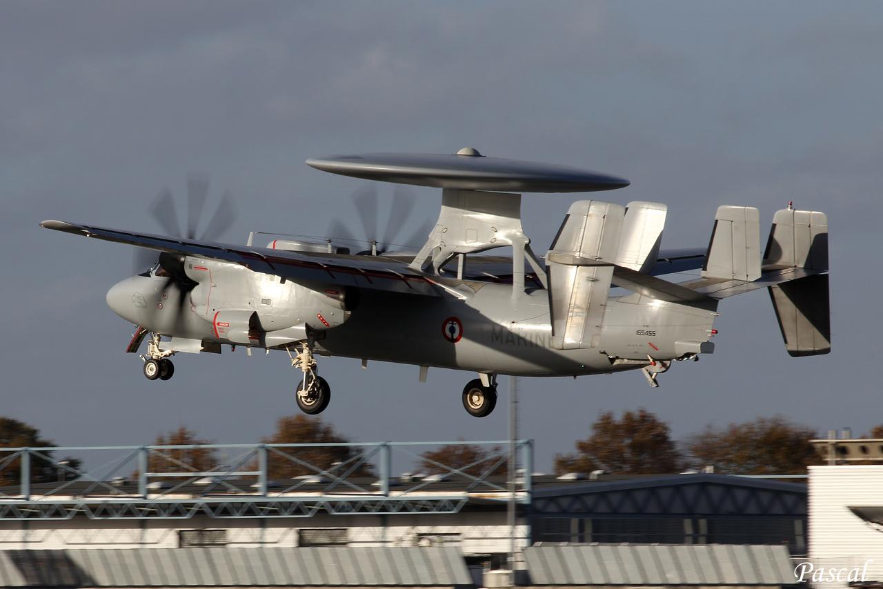 Grumman Hawkeye EC-2 Marine Nationale le 22.11.12 Hok-4-copie-39c7e63