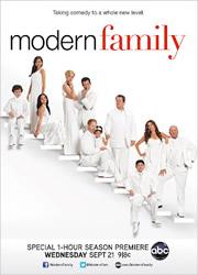 Modern Family 4x09 Sub Español Online