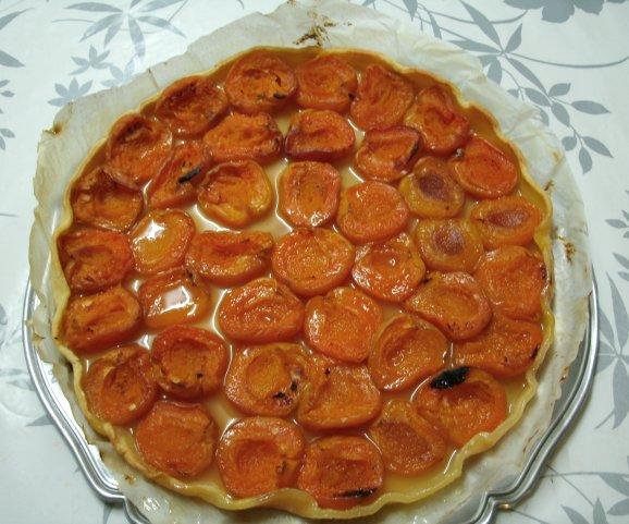La cuisine, vous aimez ? E-et-cie-tarte-au...icots-82-3781736