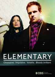 Elementary 1x12 Sub Español Online
