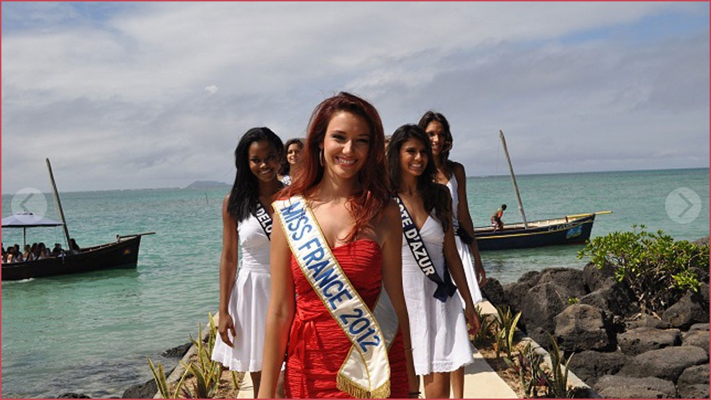 official coverage of the 66th election of miss france 2013. Black Bedroom Furniture Sets. Home Design Ideas