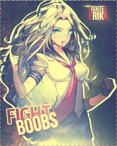 Galerie Kami Erika-fighter-v2-372eeb0