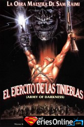 Army of Darkness Evil Dead 3 - 1992
