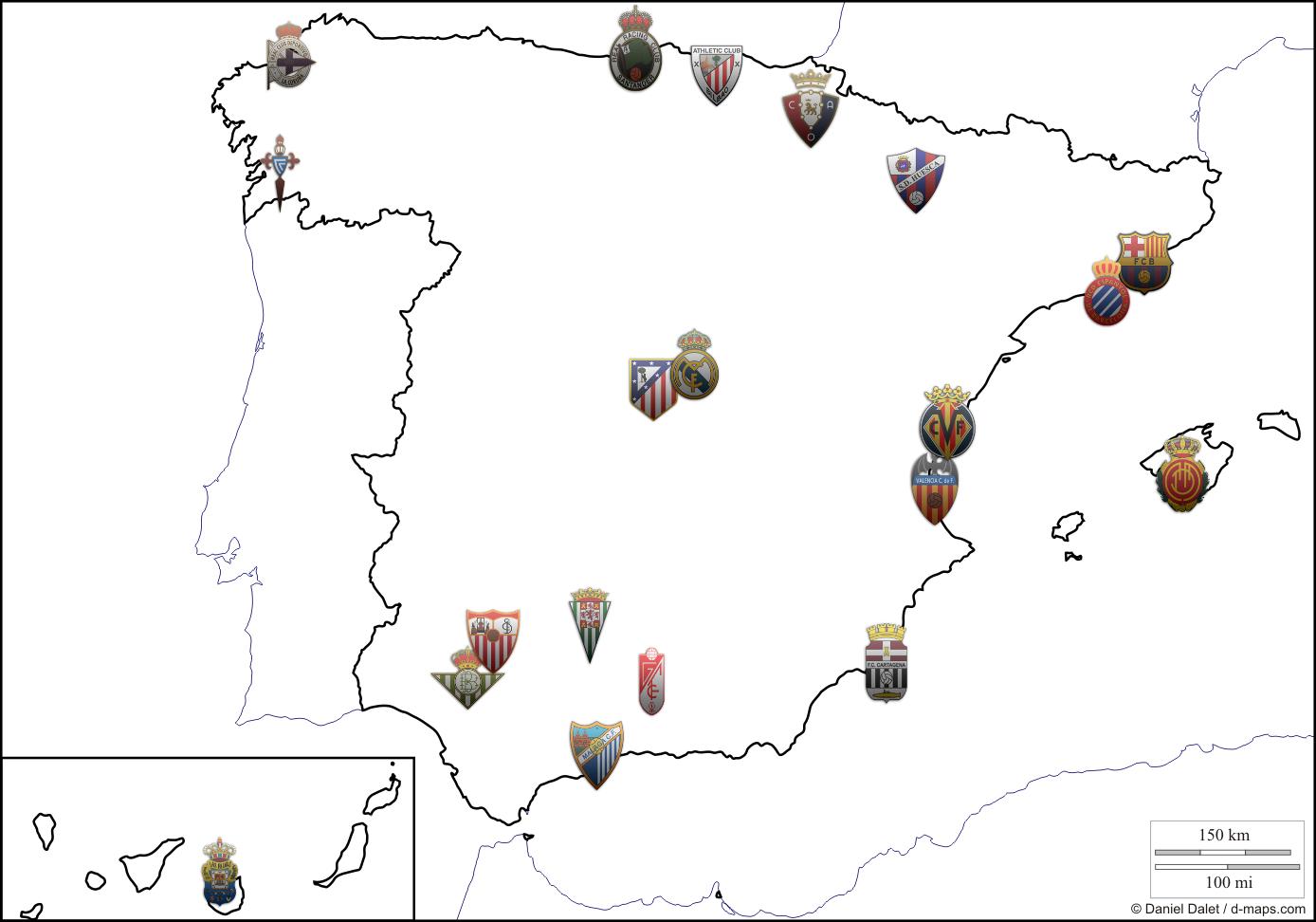 Club Foot Espagne Carte.Fm2012 Un Nouveau Depart