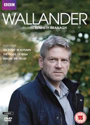 Wallander 3x09 Sub Español Online