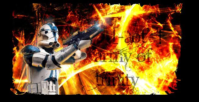 [-AoT'-] Army of Trinity Index du Forum