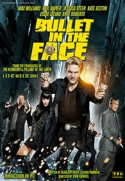Bullet in the Face 1x15 Sub Español Online