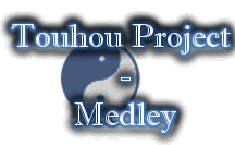 Touhou Project Medley Thmed-37202b0