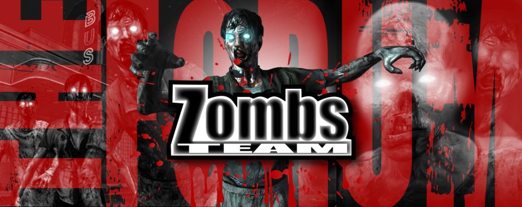 Team Zombs Index du Forum