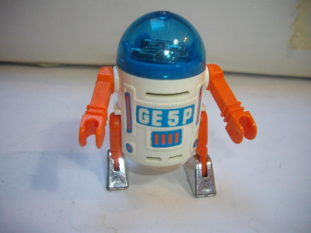 Playmobil thème Espace - Playmo Space - Playmospace Imgp5210---copie-385e148