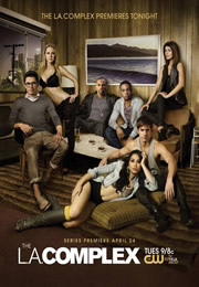 The LA Complex 2x10 Sub Español Online
