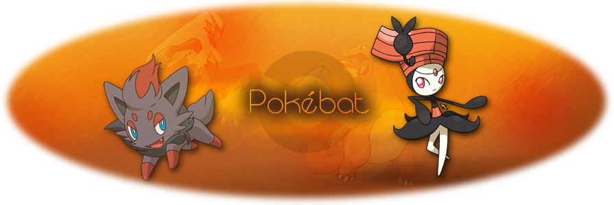 PokéBat
