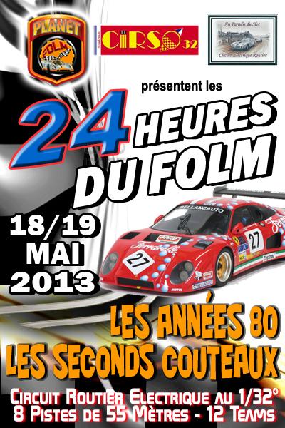 24 HEURES DU FOLM 2013 - VOITURES ET INSCRIPTIONS Logo-24-h-du-folm...al-copie-38e2722