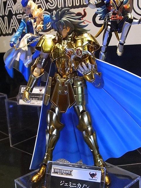 [TN Ottobre 2012] Saint Cloth Myth EX - Gemini Kanon - Pagina 4 Image-389b32e