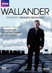 Wallander 3x22 Sub Español Online