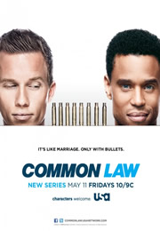 Common Law 1x17 Sub Español Online